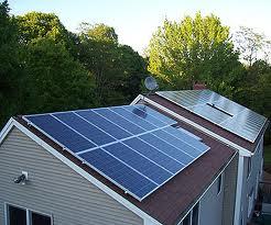 energy efficiency on buildings